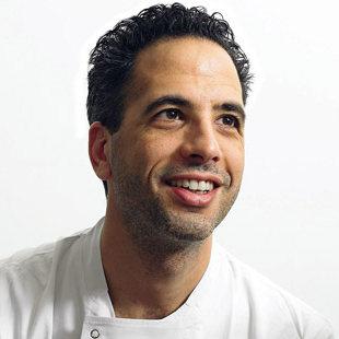 Chef Yotam Ottelenghi